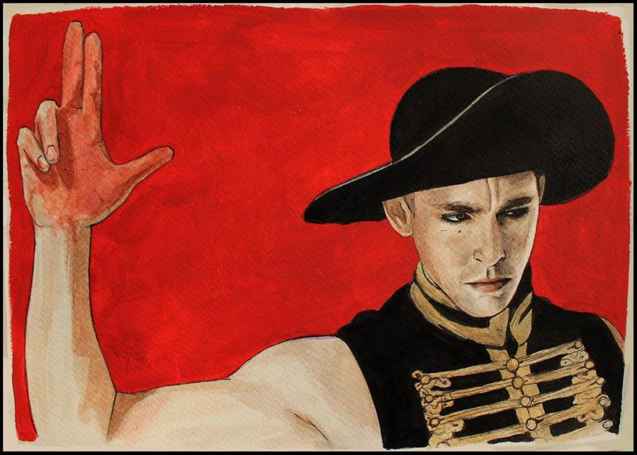 The bandit by SallyGipsyPunk on DeviantArt