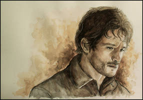 Will Graham by SallyGipsyPunk
