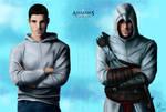 Assassin's Creed -  Assassins