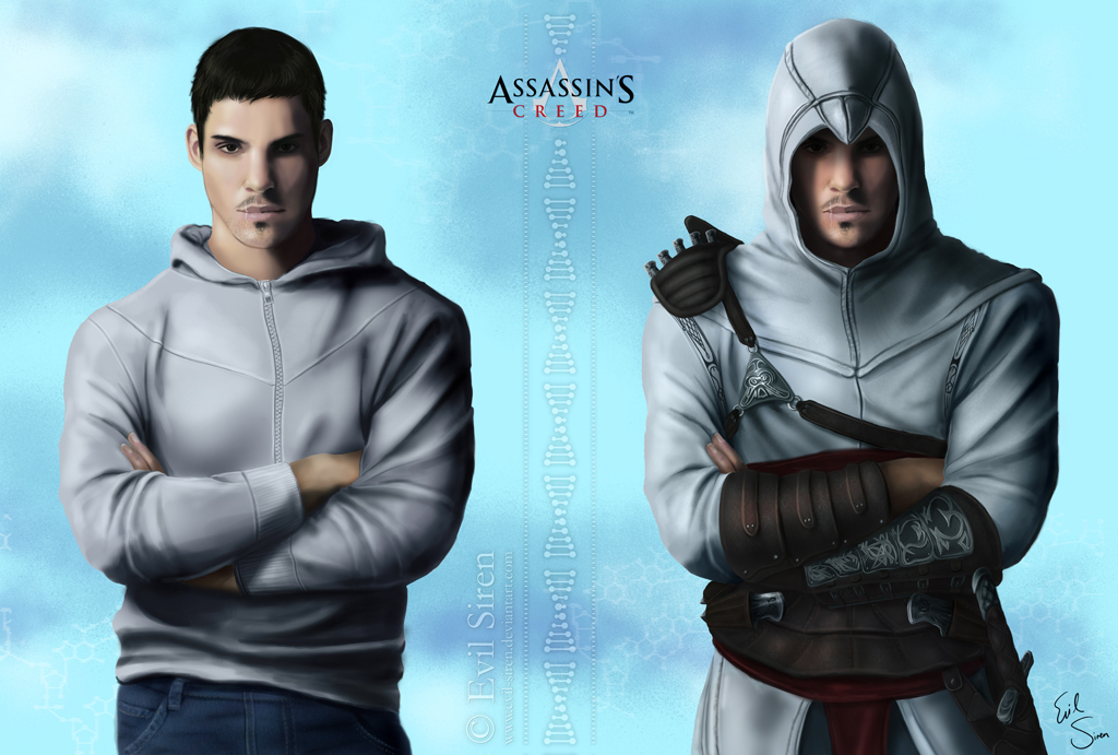 Assassin S Creed Assassins By Evil Siren On Deviantart