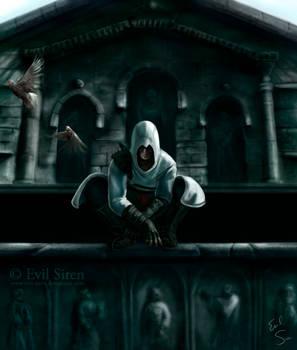 Assassins Creed - Altair