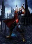 Nero - Devil May Cry 4