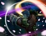 Sharky Bait Final Fantasy XIV