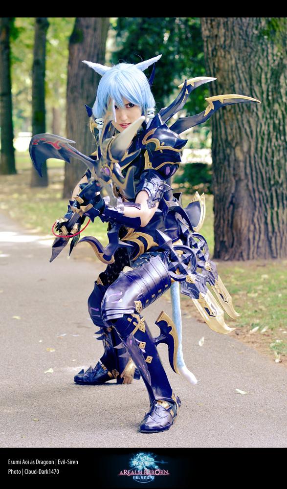 ffxiv warrior cosplay - photo #23