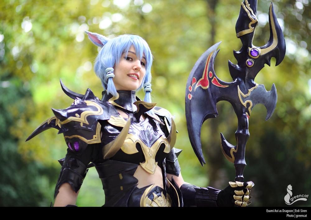 ffxiv warrior cosplay - photo #28