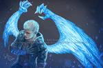 Nero Devil May Cry 5 - Evil Siren