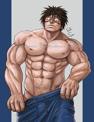 Meguro Masaki sexy - Evil Siren