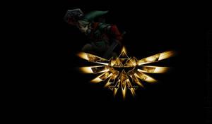 Link's Wallpaper