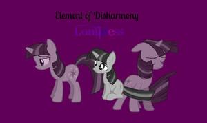 Element of Disharmony: Loneliness