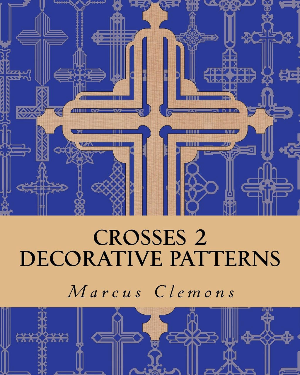 Decorative Crosses To Hang On Wall