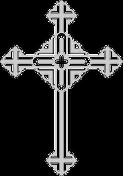 Crosses: Decorative Patterns Page68