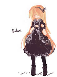 Dolce by yagamisiro