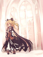 cloak by yagamisiro