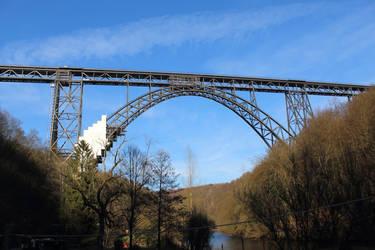 Muengsten Bridge