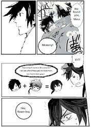 Meet the Parents by misakiyu