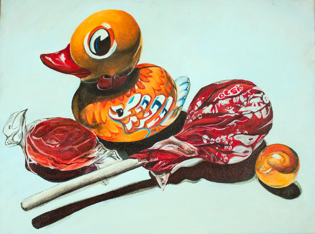 andy warhol s candy still life by bjgoodwin on deviantart