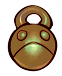 Copper Beetole
