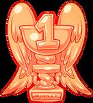 Summer Sports Festival: Winners Trophy