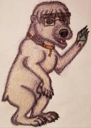 T.U.F.F. Puppy REAL LIFE: Keswick! by AuBurneyTheHyena