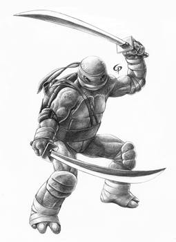 Leonardo by Gad