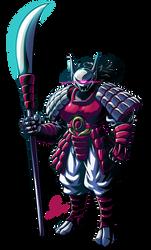 Shogun TMNT