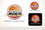 Logo - Sushi Express