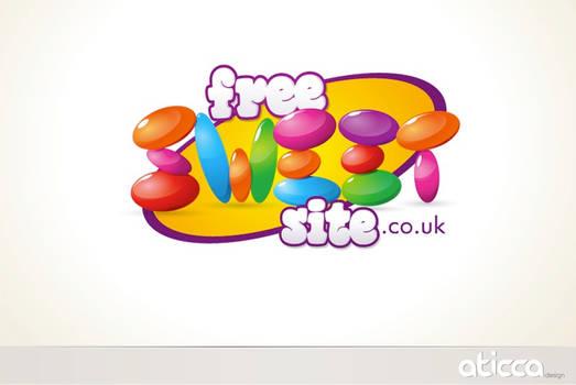 Free Sweet Site Logo