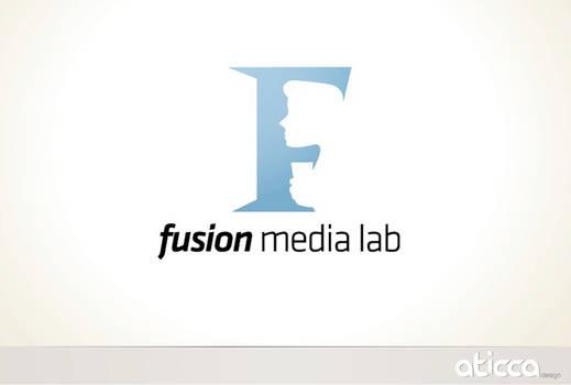 Fusion Media Lab Logo