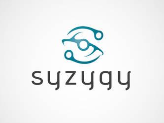 SYZYGY Logo by AticcaDesign