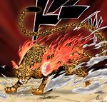 Uri - Katekyo Hitman Reborn by Bellechan