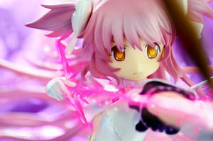 Ultimate Madoka - 1/8 by Bellechan