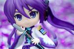 Purple by Bellechan