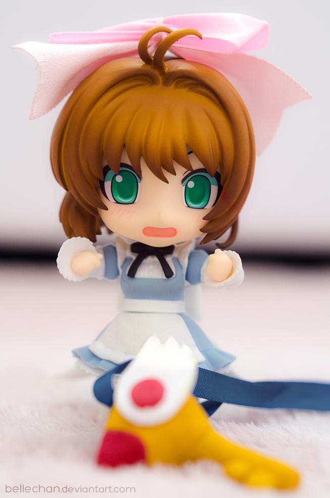 Sakura's Little Adventure [pt.1] by Bellechan
