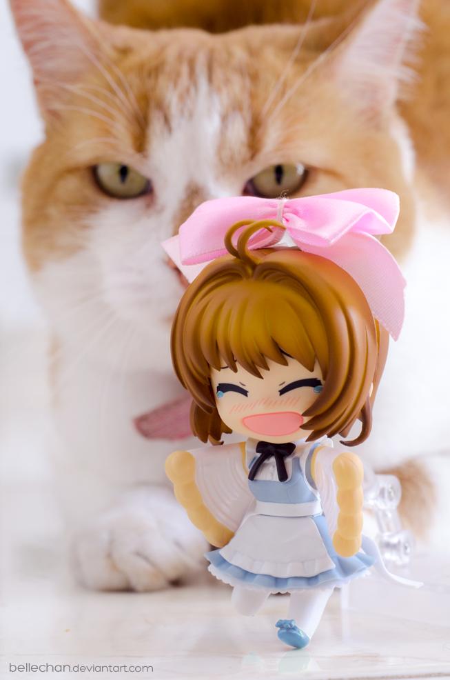 Sakura's Little Adventure [pt.2] by Bellechan