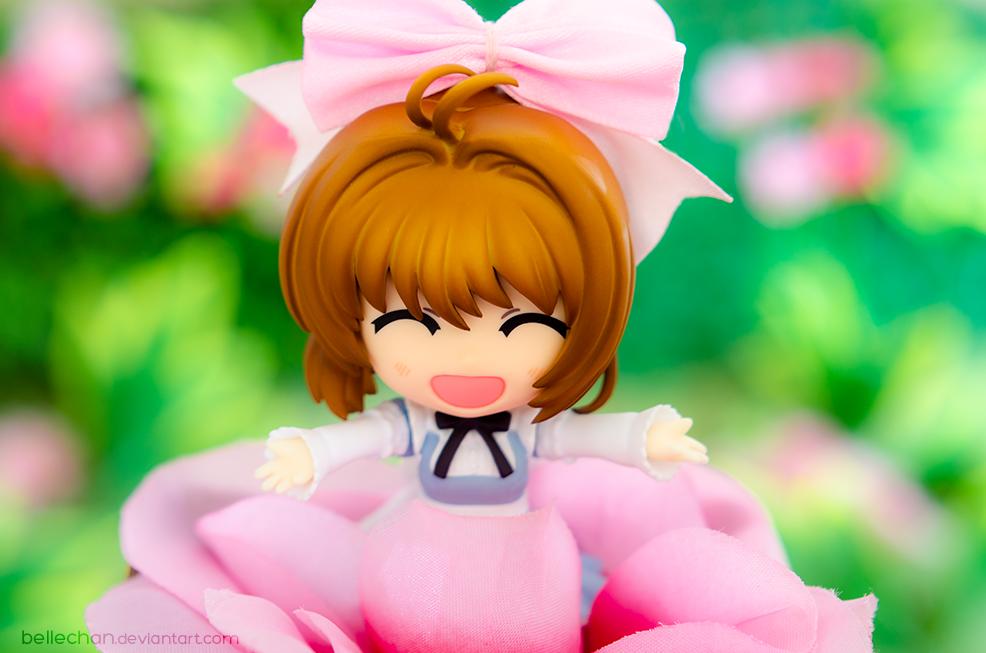 Sakura's Little Adventure [pt.3] by Bellechan