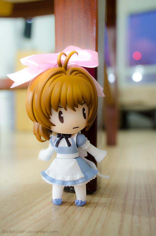 Sakura's Little Adventure [pt.5] by Bellechan