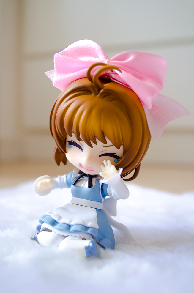Sakura's Little Adventure [pt.4] by Bellechan