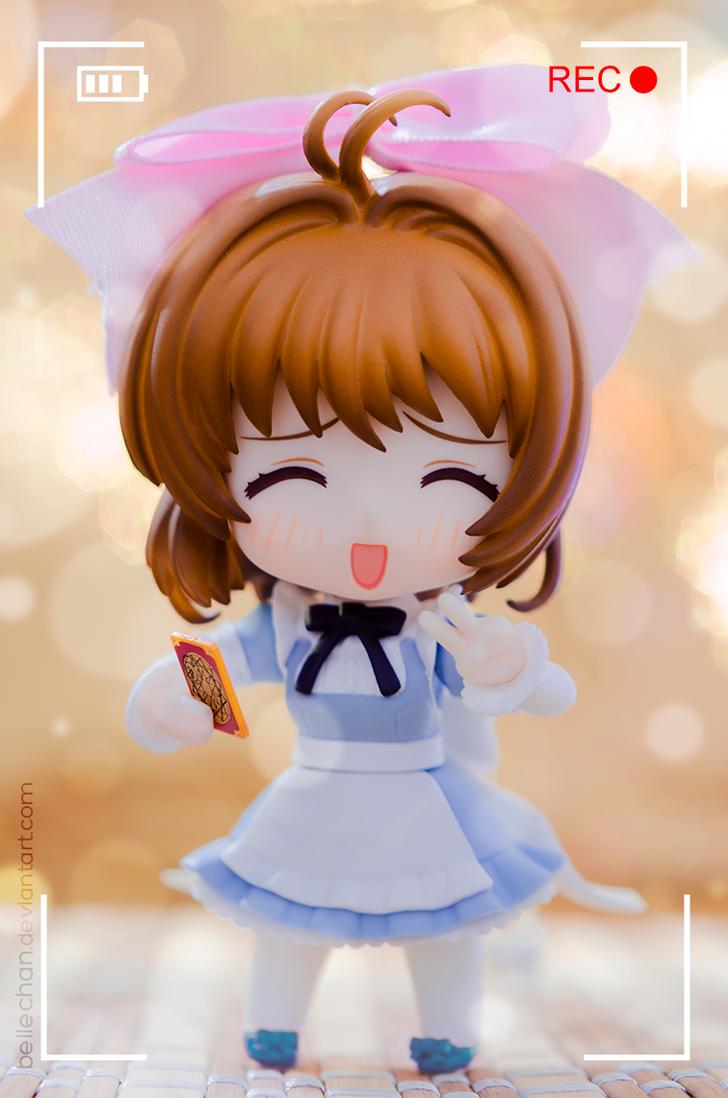 Sakura's Little Adventure [Final] by Bellechan