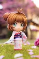 Sakura's Holiday [1] by Bellechan