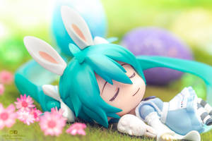 Easter 2019 by Bellechan