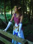 Zelda cosplay updated
