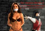 The Vampire Binder 2 A new Dawn of restraining