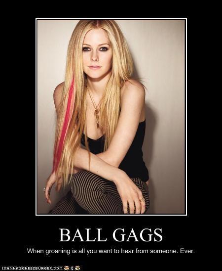 Ball-gags Meme