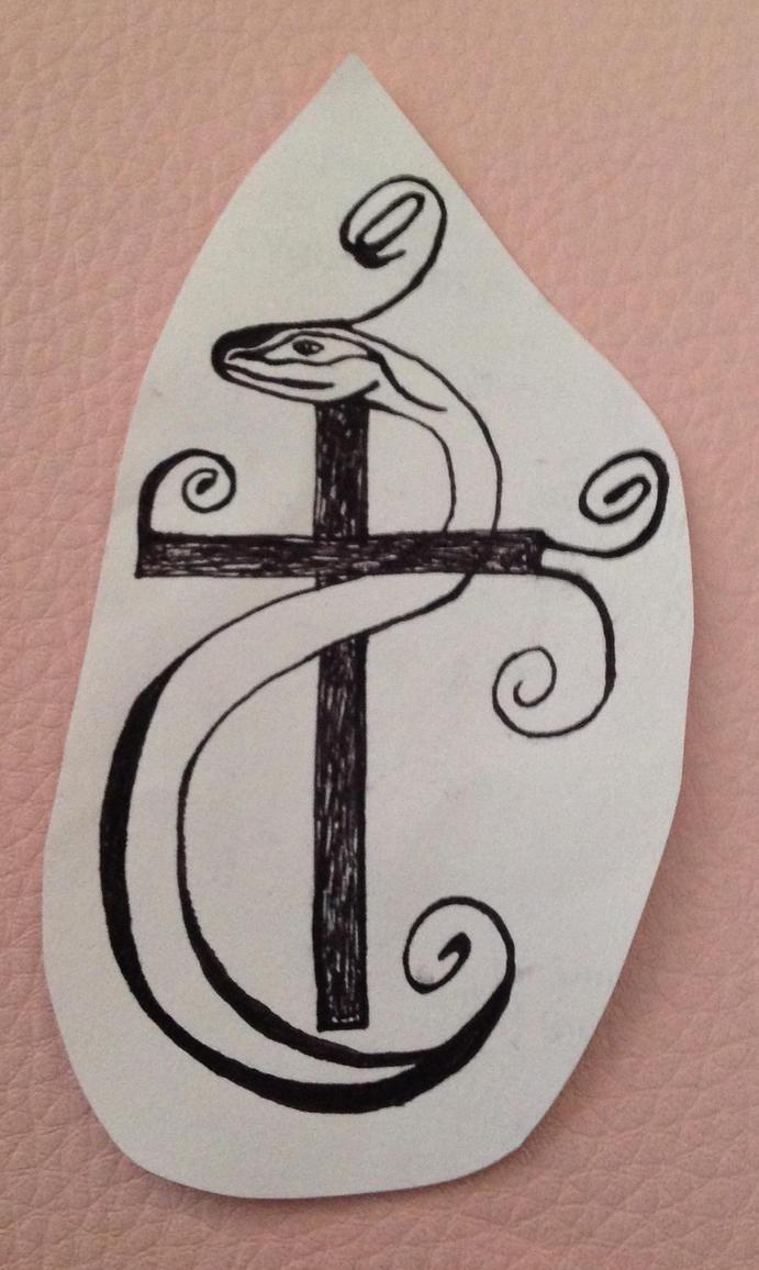 Sin Put to Death by SassyDragon18
