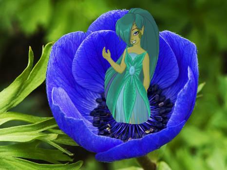 The Rhea Flower Girl's Race Info