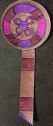 Terissa Moonstone's Wand by SassyDragon18