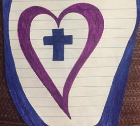 Jesus in My Heart
