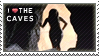 I love the Caves by GodSaveTheEmozStamps