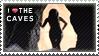 I love the Caves by GodSaveTheEmozStamps