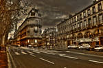 end of Toulouse I by acidmaker
